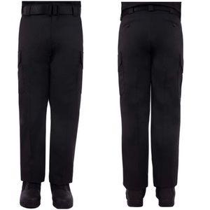 Blauer 8810x Black Police Tactical Pants, sz 36